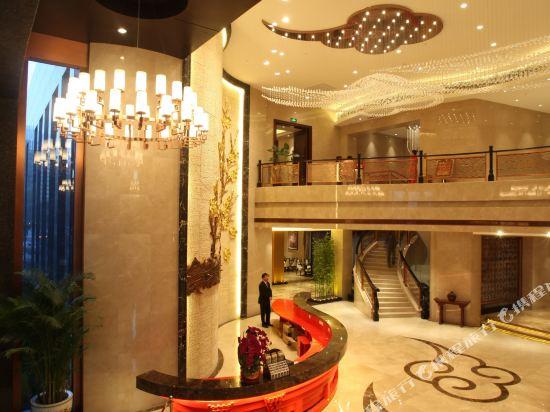 北京中樂六星酒店(Zhongle Six Star Hotel)公共區域
