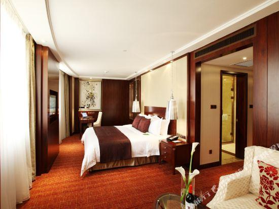 北京中樂六星酒店(Zhongle Six Star Hotel)商務大床房