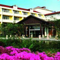 上海東方綠舟度假村酒店預訂