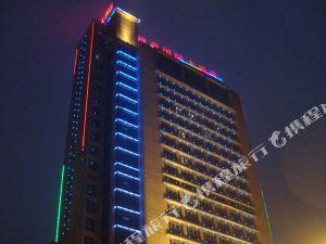 丹陽錦豪國際大酒店
