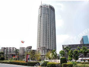海寧皮都錦江大酒店