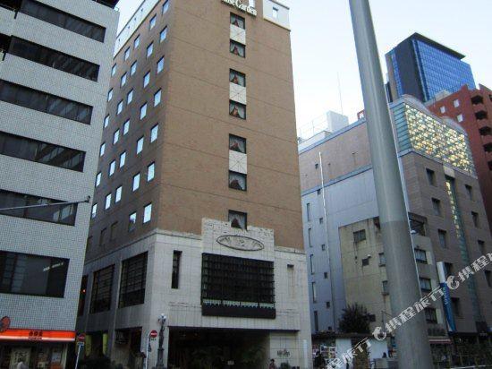 Hotel Rose Garden Shinjuku Hotel Reviews Room Rates And Booking
