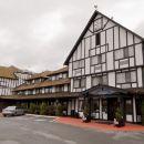 貝斯特韋斯特阿伯康酒店(Best Western Plus Abercorn Inn)