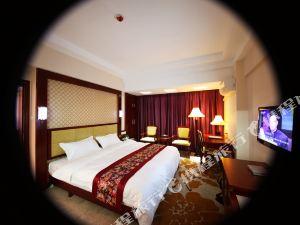 欽州萬象大酒店