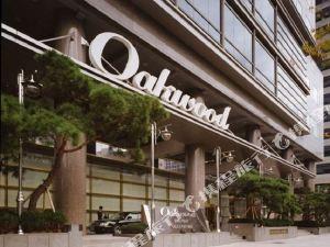 首爾奧克伍德貿易展覽中心酒店(Seoul Oakwood Premier COEX Center)