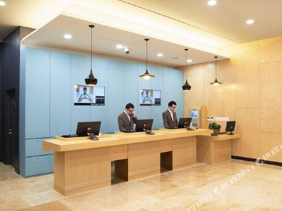 宜必思仁寺洞大使酒店(Ibis Ambassador Insadong)公共區域