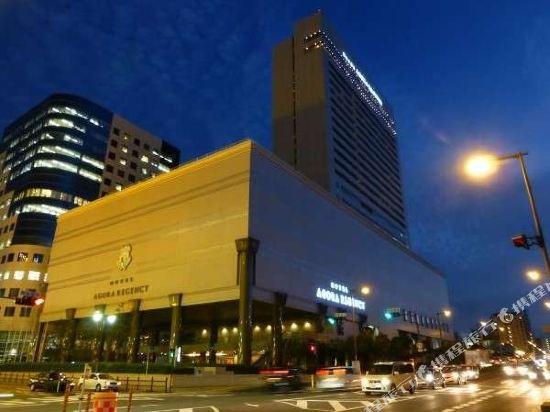 Hotel Agora Regency Sakai Osaka