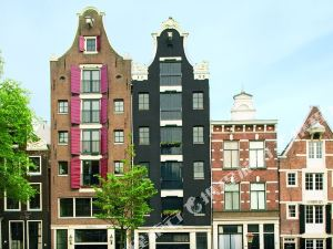 阿姆斯特丹市中心瑞享酒店(Movenpick Hotel Amsterdam City Centre)