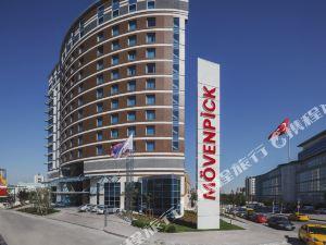 安卡拉瑞享酒店(Movenpick Hotel Ankara)