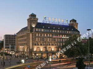 埃森瑞享酒店(Novum Select Hotel Handelshof Essen)