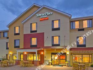 聖何塞聖克拉拉唐普雷斯酒店(TownePlace Suites San Jose Santa Clara)