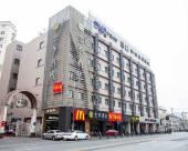 全季酒店(上海斜土路店)