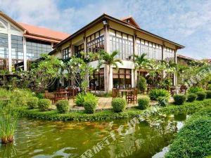 暹粒花園皇宮度假村(Angkor Palace Resort & Spa Siem Reap)