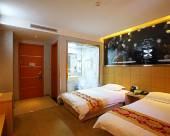 牡丹江米蘭精品酒店