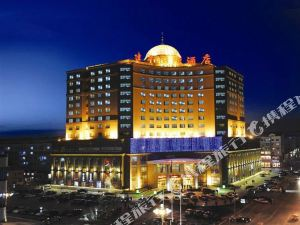 建平國際酒店