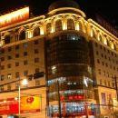 商洛華倫商務酒店