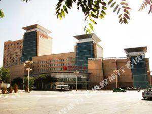 敦煌陽光沙州大酒店