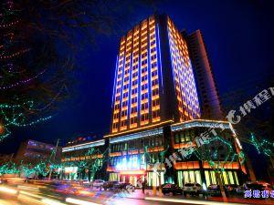 酒泉龍騰賓館