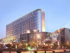 溫州濱海大酒店