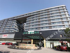 唐山愛時特套房酒店