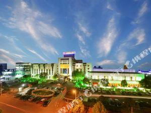 如東中天黃海大酒店
