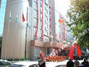 晉城陽光大酒店