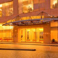 香港青逸酒店酒店預訂