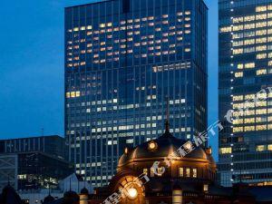 東京香格里拉大酒店(Shangri-La Hotel Tokyo)