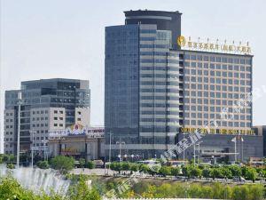 鄂爾多斯鐵牛大酒店