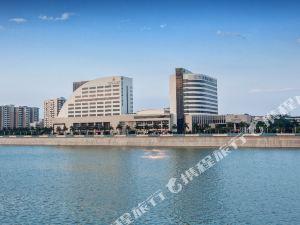 梅州金沙灣國際大酒店