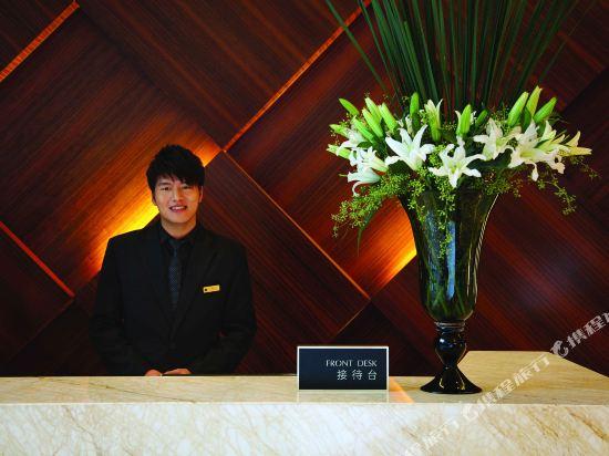 深圳皇軒酒店(Asta Hotels & Resorts Shenzhen)公共區域