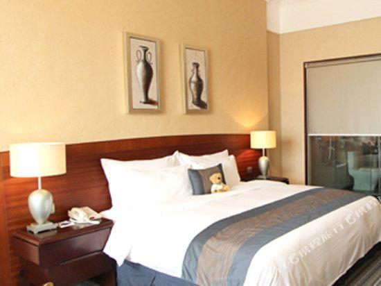 深圳皇軒酒店(Asta Hotels & Resorts Shenzhen)皇軒大床房