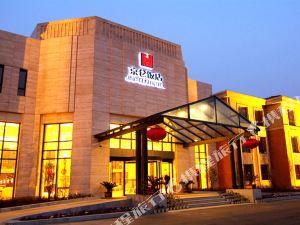 京山京侖飯店