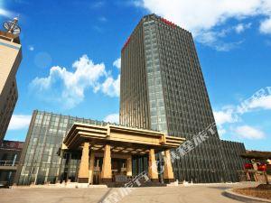 新泰榮峰國際飯店