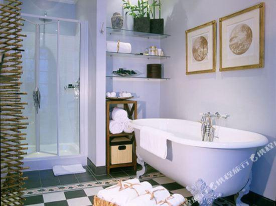 巴黎香謝麗舍廣場酒店(Hotel Champs Elysees Plaza Paris)尊貴套房4