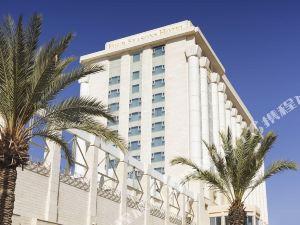 安曼四季酒店(Four Seasons Hotel Amman)