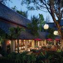 清邁四季度假酒店(Four Seasons Resort Chiang Mai)