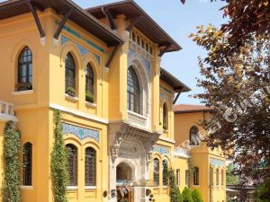 蘇丹米特伊斯坦布爾四季酒店(Four Seasons Hotel Istanbul at Sultanahmet)