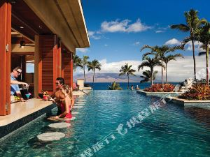 茂宜島維雷亞四季酒店(Four Seasons Resort Maui at Wailea)