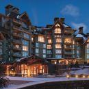 惠斯勒四季度假酒店(Four Seasons Resort Whistler)