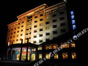 曲阜春秋大酒店