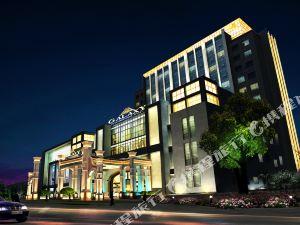 江陰銀河國際酒店