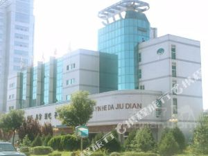 銅川銀河大酒店