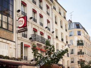 巴黎巴斯酒店(Hotel Basss Paris)