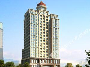 陽西九州國際大酒店
