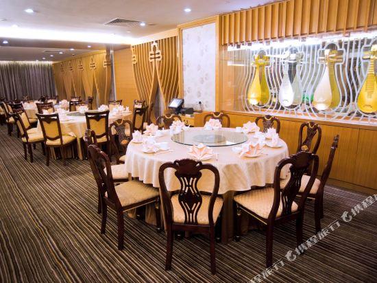 澳門華都酒店(Waldo Hotel Macao)餐廳