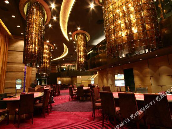 澳門華都酒店(Waldo Hotel Macao)健身娛樂設施