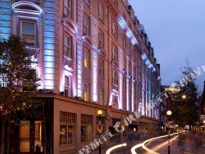 倫敦默瑟街愛德華麗笙酒店(Radisson Blu Edwardian Mercer Street London)