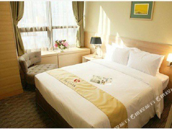 天空花園酒店明洞中心店(Hotel Skypark Central Myeongdong)酒店隨機房型