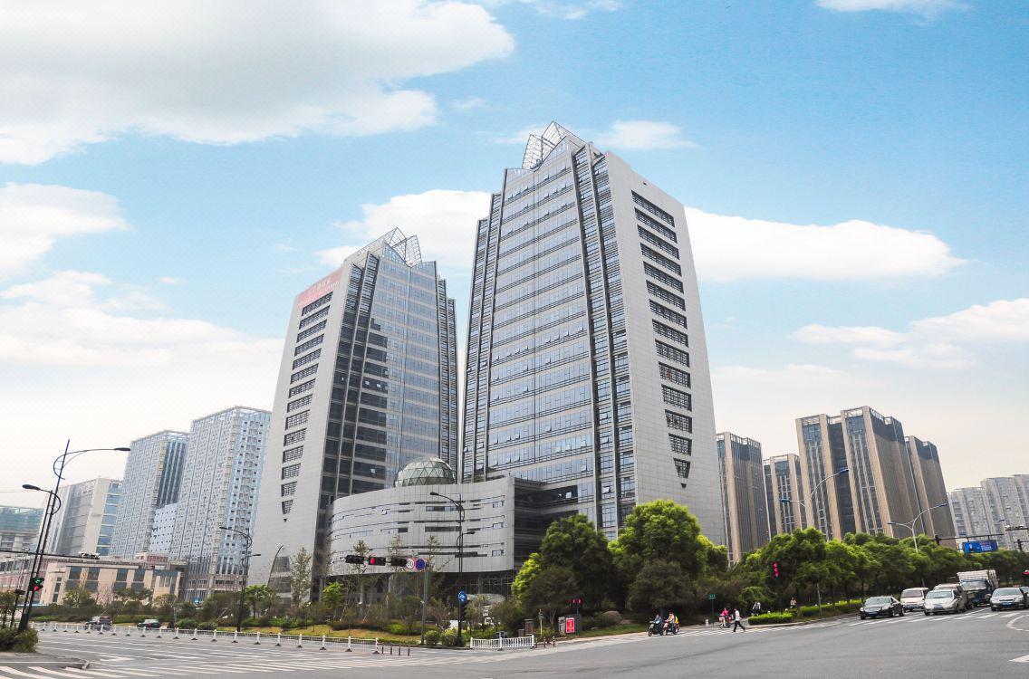 杭州華辰鳳庭大酒店Huachen Fengting Hotel